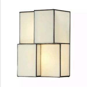 Elk Lighting 72060-2 Cubist 2 Light Wall Sconce